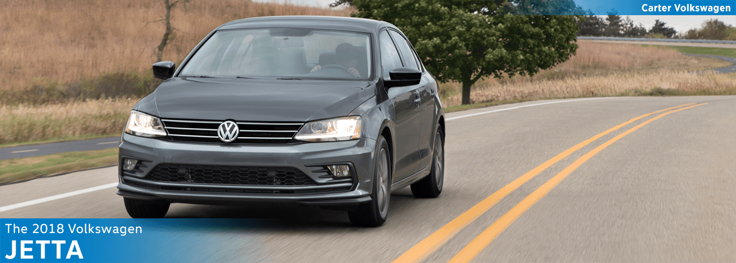 Research the new 2018 Volkswagen Jetta Model Features & Details