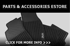 Click to View Our Genuine Audi Accessory E-Store