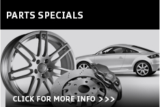 Click to View Current Audi Parts Specials