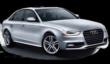 2016 Audi A3 Special Edition VS 2016 Audi A4 Special
