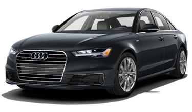 What Is The Difference Between Audi Premium And Prestige >> Compare 2016 Audi A6 Premium Plus Vs Prestige Model Naperville Car