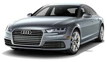 Audi Premium Plus Vs Prestige >> 2016 Audi A7 Premium Plus Vs Prestige Model Comparison