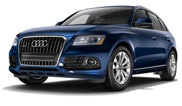 Audi Q Premium VS Q Premium Plus Model Comparison - Audi q5 premium vs premium plus