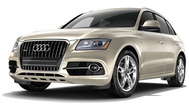 Audi Q Premium Plus VS Audi Q Prestige Model Comparison - Audi q5 premium vs premium plus