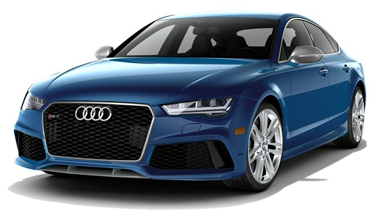 ... Audi In Naperville, IL Compares The 2016 Audi S7 And The 2016 Audi RS