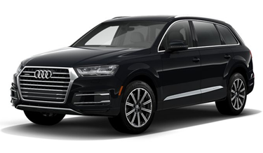 Compare 2017 Audi Q7 Premium Plus Vs 2017 Audi Q7 Prestige Model