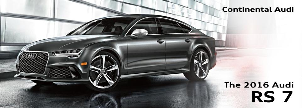 Audi RS Model Features Information Chicago Car Sales - Audi latest model 2016