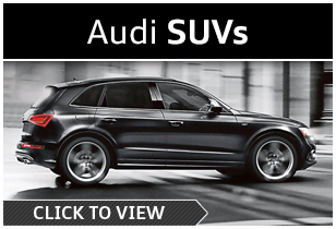 Click to View Our New Audi SUV Models in Naperville, IL