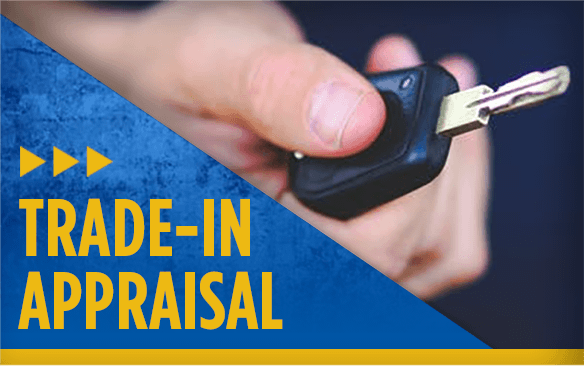 Get a Trade Appraisal on your current vehicle at Eddie Mercer Automotive in Pensacola