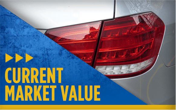 Current Trade In Vehicle Market Value at Eddie Mercer Automotive in Pensacola, FL
