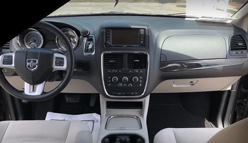 Van & SUV Interiors