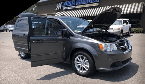Van & SUV Performance