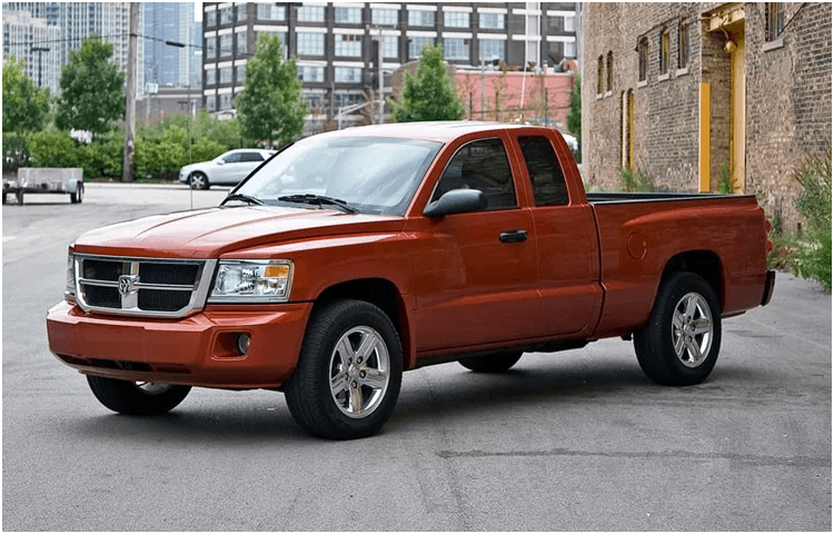 Click to view our Dodge Dakota models exterior styling at Eddie Mercer Automotive in Pensacola, FL