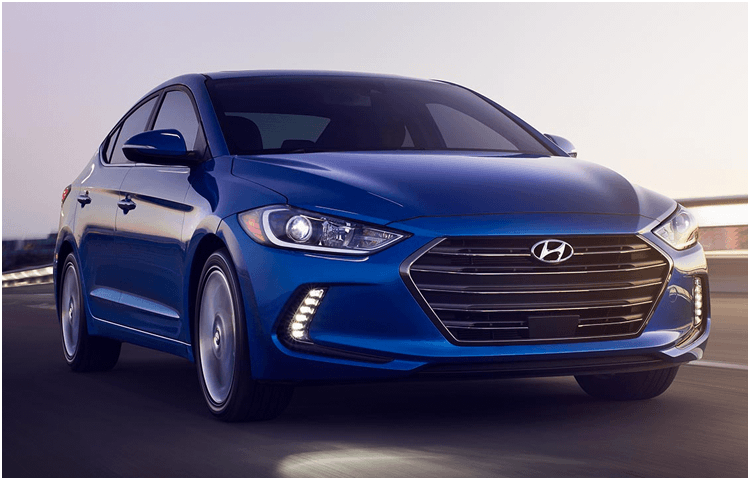 Click to view our Hyundai Elantra models exterior styling at Eddie Mercer Automotive in Pensacola, FL