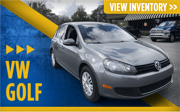 Click to view our Volkswagen Golf models at Eddie Mercer Automotive in Pensacola, FL