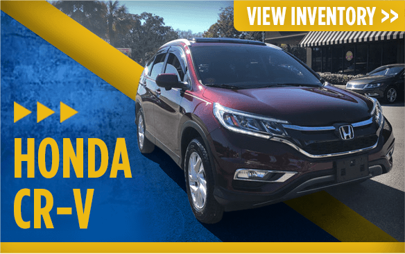 Click to view our Honda CR-V models at Eddie Mercer Automotive in Pensacola, FL
