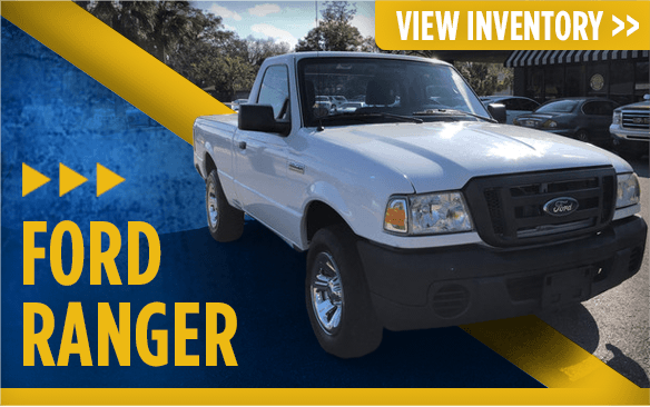 Click to view our Ford Ranger models at Eddie Mercer Automotive in Pensacola, FL