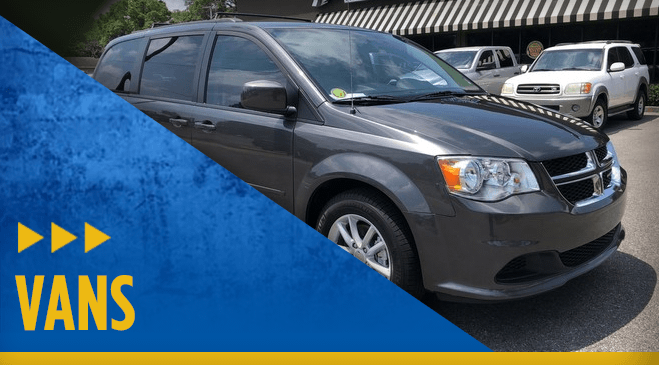 View our entire Eddie Mercer Automotive Center Pre-Owned Cargo & Passenger Vans vehicle inventory in Pensacola, FL