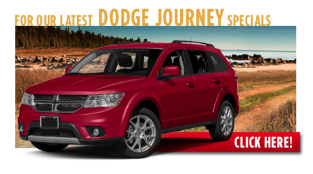 New Dodge Journey Crossroads Special Discounts for Purchase & Lease Offers serving Wichita, Dodge City & Emporia, KS