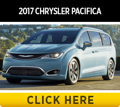 Click to compare the new 2017 Dodge Grand Caravan vs Chrysler Pacifica models in Wichita, KS