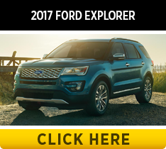 Click to compare the new 2017 Jeep Grand Cherokee vs Ford Explorer models in Wichita, KS