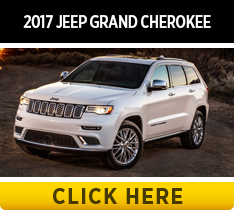 Compare the 2017 Dodge Durango vs the 2017 Jeep Grand Cherokee