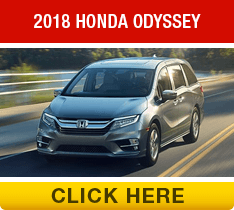 Compare the 2018 Dodge Grand Caravan & 2018 Honda Odyseey models at Eddy's Chrysler Dodge Jeep Ram in Wichita, KS
