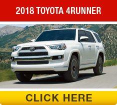Compare the 2018 Dodge Durango & 2018 Toyota 4Runner models at Eddy's Chrysler Dodge Jeep Ram in Wichita, KS