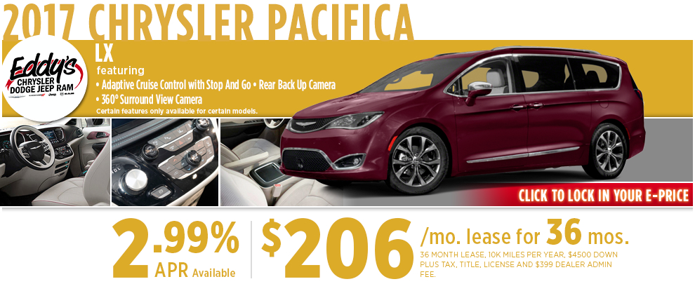 Jeep Dealership Wichita Ks 2017 Chrysler Pacifica Special - New & Used Vans, cars ...
