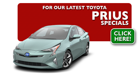 Kansas City Toyota Dealers >> New 2017 Toyota Special Offers | Wichita, KS Vehicle ...