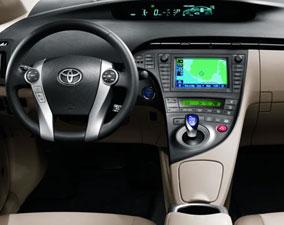 New 2013 Prius Model Information Wichita New Car
