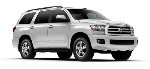 2013 Toyota Sequoia Suv Features Information Wichita on toyota jbl synthesis audio system