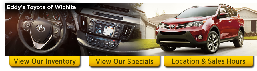 Featuring 2014 Toyota RAV4 Specifications & Details