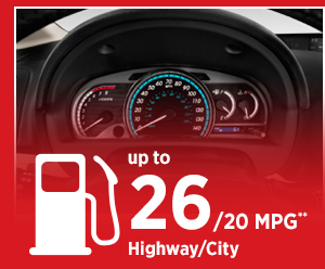 ... 2014 Toyota Venza Gas Mileage At Eddyu0027s Toyota And Scion Of Wichita ...