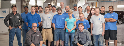 Eddy's Toyota of Wichita Service Staff