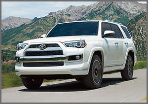 Toyota Annual Clearance Special Savings Event
