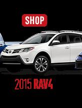 Shop 2015 Toyota RAV4 Inventory In Wichita, KS