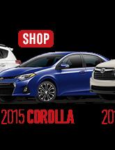 Shop 2015 Toyota Corolla Inventory In Wichita, KS