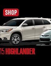 Shop 2015 Toyota Highlander Inventory In Wichita, KS