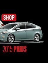 Perfect Shop 2015 Toyota Prius Inventory In Wichita, KS