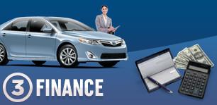 Get Financed Express Purchase Buyer's Option Step 3 Serving Wichita, KS