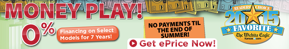 Shop New  Vehicles during our Money Play Event at Eddy's Toyota