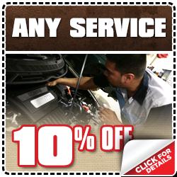 Honda service coupons discounts specials klein honda for Lindsay honda service department
