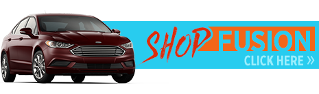 Shop for a New Ford Fusion at Eddy's Ford in Wichita