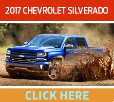 Compare The New 2017 Ford F-150 vs 2017 Chevrolet Silverado 1500 in Wichita, KS