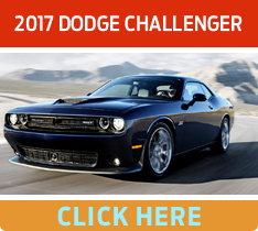 Compare The New 2017 Ford Mustang vs 2017 Dodge Challenger in Wichita, KS