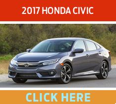 Browse our 2017 Ford Focus vs Honda Civic model comparison in Augusta, KS