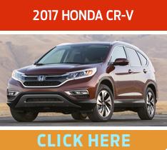 Compare The New 2017 Ford Escape vs 2016 Honda CR-V in Wichita, KS
