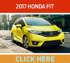 Compare The New 2017 Ford Fiesta vs 2017 Honda Fit in Wichita, KS