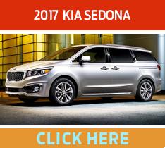 Compare The New 2017 Ford Flex vs 2017 KIA Sedona in Wichita, KS